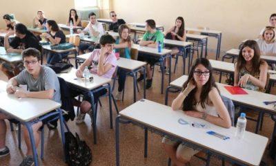 Πανελλήνιες 2020: Σε τέσσερα μαθήματα θα εξεταστούν σήμερα (25/6) οι υποψήφιοι των ΕΠΑΛ 5