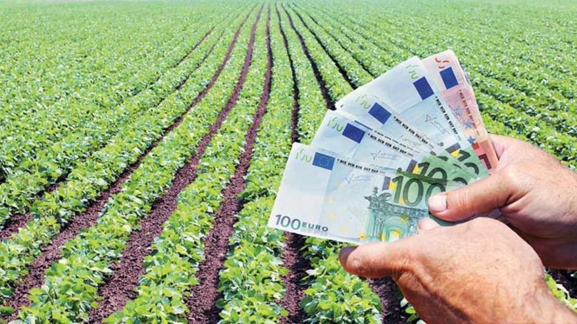 Έρχεται έκτακτη οικονομική ενίσχυση έως 7.000 ευρώ για κάθε αγρότη 1