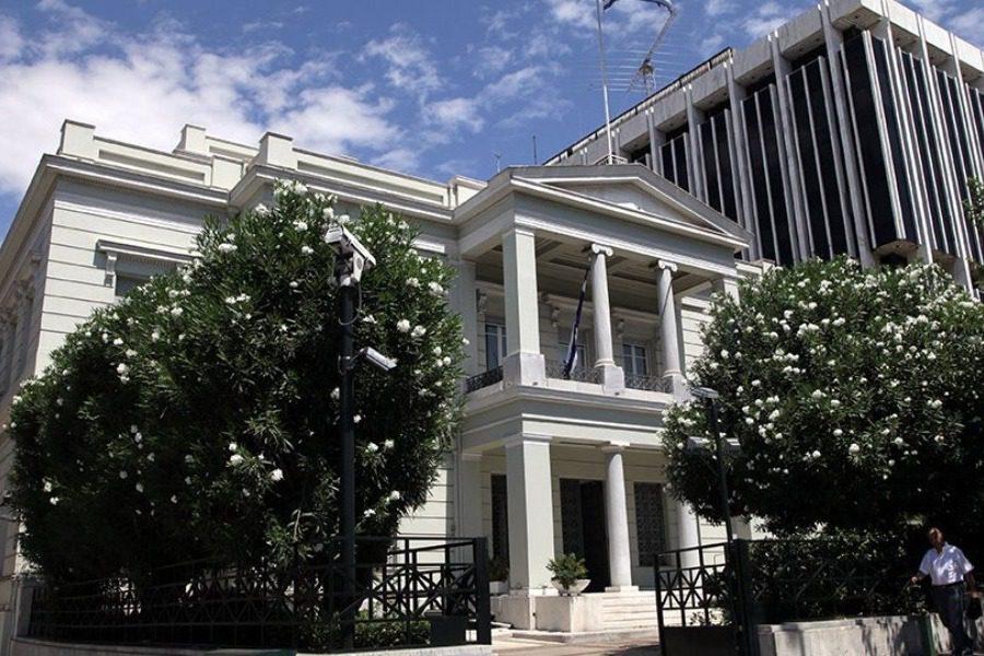 Διάβημα του ΥΠΕΞ στον Τούρκο πρέσβη για τις έρευνες σε ελληνική υφαλοκρηπίδα 15