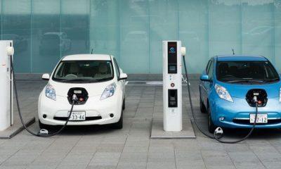 ηλεκτρικα αυτοκινητα
