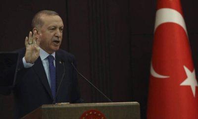 Νέο «χαστούκι» των ΗΠΑ στον προκλητικό Ερντογάν - Ικανοποίηση στην Κυβέρνηση 22