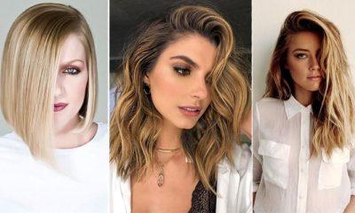 Τα top γυναικεία κουρέματα για το 2020 σε κοντά, μεσαία ή μακριά μαλλιά 26