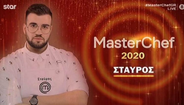 Μεγάλος νικητής του MasterChef ο Σταύρος Βαρθαλίτης 8