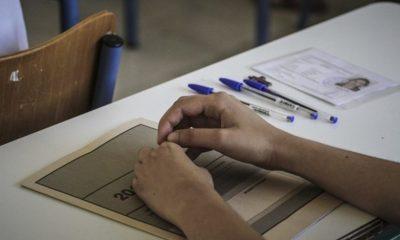 Πανελλαδικές: Παταγώδης αποτυχία σε τέσσερα μαθήματα 21