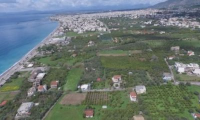 Έναρξη διαδικασιών για την Πολεοδόμηση της Ανατολικής Παραλίας και τη διάνοιξη της οδού Κρήτης 2