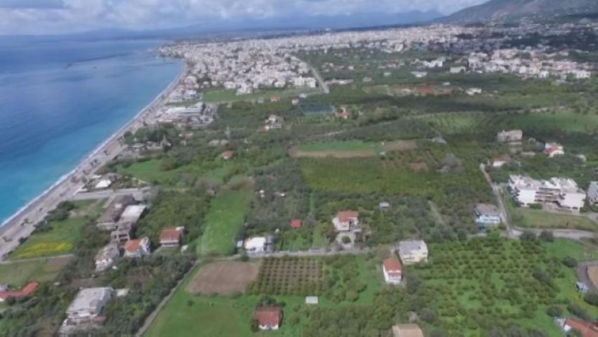 Έναρξη διαδικασιών για την Πολεοδόμηση της Ανατολικής Παραλίας και τη διάνοιξη της οδού Κρήτης 1