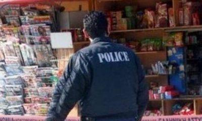 Συνελήφθησαν δυο ανήλικοι στη Μεσσήνη για κλοπή σε περίπτερο και η μητέρα για παραμέληση εποπτείας 3