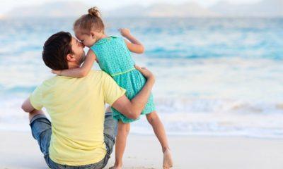 Οι μπαμπάδες που μεγαλώνουν κόρες ζουν περισσότερο! 1