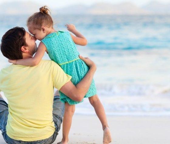 Οι μπαμπάδες που μεγαλώνουν κόρες ζουν περισσότερο! 2