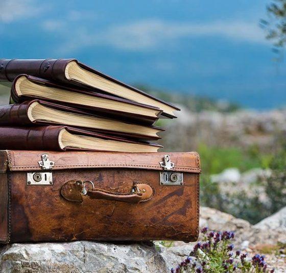 Βιβλία που ζητούν να αγαπηθούν πάλι από την αρχή από τον Ευκλή Καλαμάτας 54
