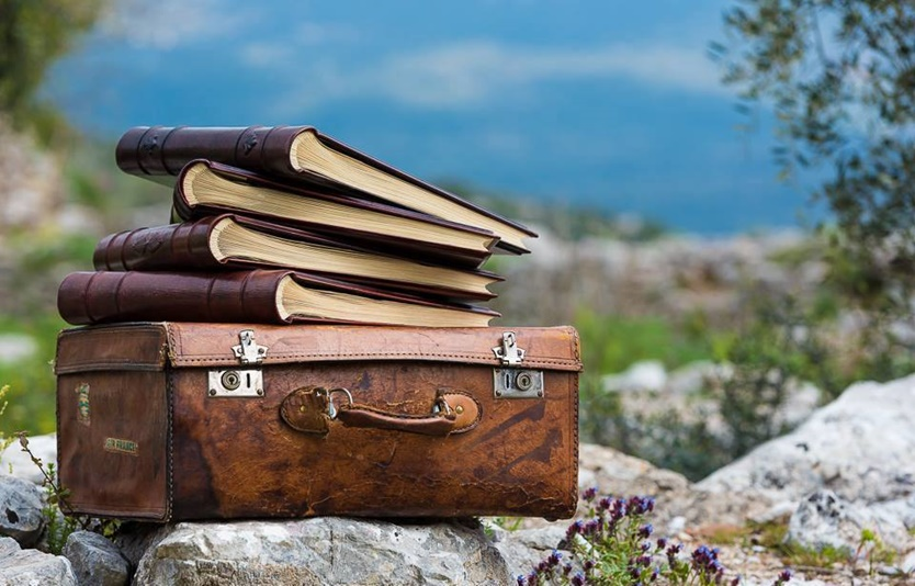 Βιβλία που ζητούν να αγαπηθούν πάλι από την αρχή από τον Ευκλή Καλαμάτας 13