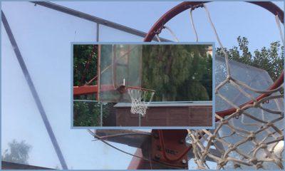 Αλλαγή και συντήρηση υλικοτεχνικής υποδομής σε αθλητικούς χώρους της Καλαμάτας 1