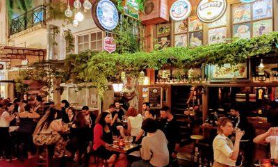 Ροδανθός Rock Bar