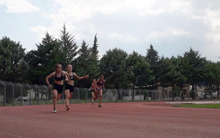 Μεσσηνιακός Γ.Σ. στο Διασυλλογικό Πρωτάθλημα Ανδρών - Γυναικών