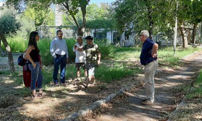 Θανάσης Βασιλόπουλος για Ανατολικό Κέντρο Καλαμάτας