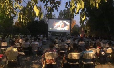 1ο Παιδικό Πολιτιστικό Φεστιβάλ: Εντυπωσίασε η βραδιά Κινηματογράφου 3
