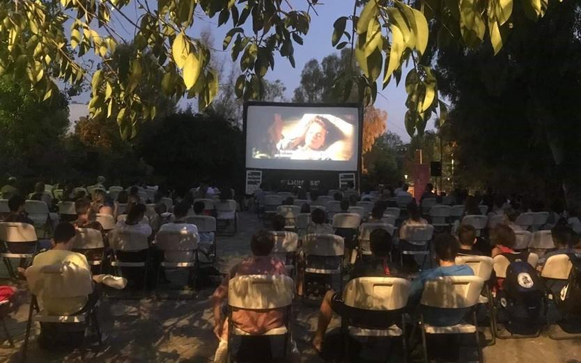1ο Παιδικό Πολιτιστικό Φεστιβάλ: Εντυπωσίασε η βραδιά Κινηματογράφου 1
