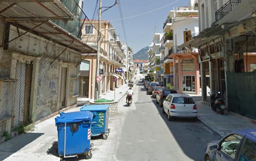οδός Κολοκοτρώνη