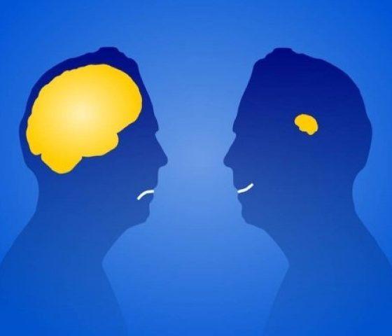 Το Φαινόμενο Ντάνινγκ-Κρούγκερ ή γιατί οι χαζοί άνθρωποι νομίζουν ότι είναι έξυπνοι 2