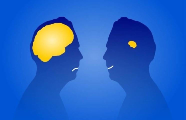 Το Φαινόμενο Ντάνινγκ-Κρούγκερ ή γιατί οι χαζοί άνθρωποι νομίζουν ότι είναι έξυπνοι 13