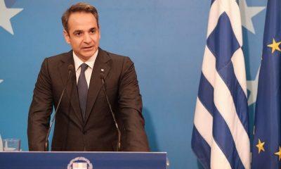 Οι πρώτες δηλώσεις του πρωθυπουργού μετά την προκλητική στάση της Τουρκίας 12