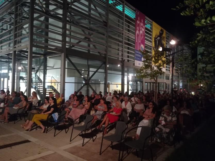 Συνεχίζονται οι πολιτιστικές εκδηλώσεις του Δήμου Καλαμάτας, ακολουθώντας τα υγειονομικά πρωτόκολλα 2