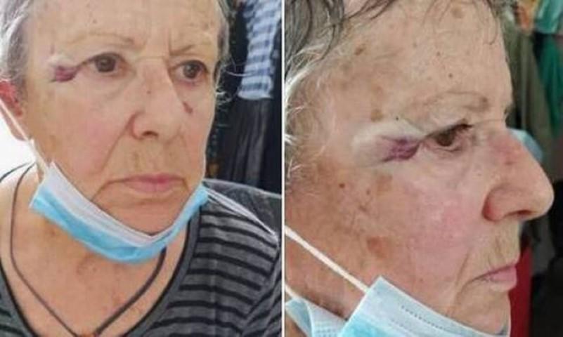 Ασύλληπτο: Ιερέας χτύπησε ηλικιωμένη επειδή τάιζε γατιά έξω από την εκκλησία 22