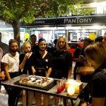 Pantony Café Gelato