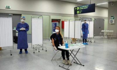 ΕΟΔΥ: 31 νέα κρούσματα από τον κορονοϊό! Ανησυχία για τα «ορφανά» και τα εισαγόμενα 17