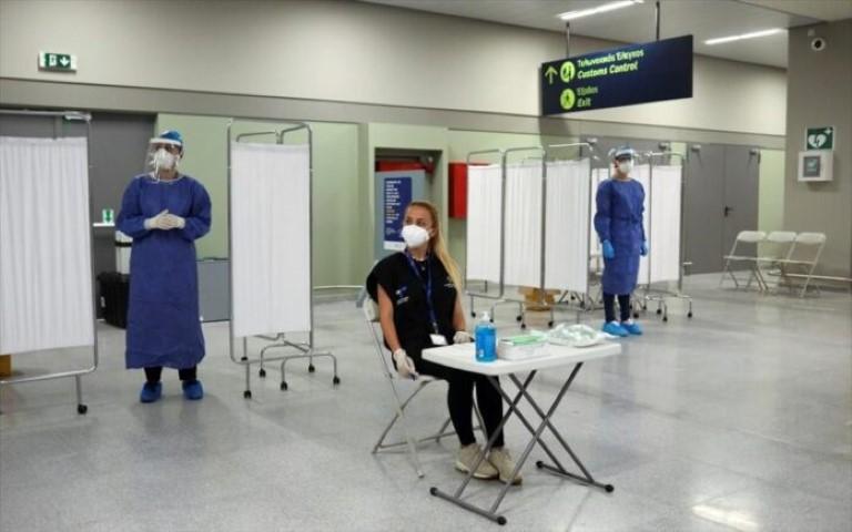 ΕΟΔΥ: 31 νέα κρούσματα από τον κορονοϊό! Ανησυχία για τα «ορφανά» και τα εισαγόμενα 14