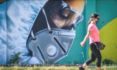 Ιταλία: «Καμπάνα» 1.000 ευρώ σε όποιον δεν φορά μάσκα σε κλειστούς χώρους 9