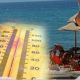 «Καυτό τριήμερο» με 40αρια! Σε ποιες περιοχές είναι υψηλός ο κίνδυνος πυρκαγιάς 3
