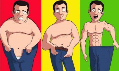 Απώλεια βάρους, χωρίς πείνα: 10 τροφές που «ξυπνούν» τον μεταβολισμό και βοηθούν στο αδυνάτισμα 2
