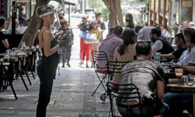 Άρση μέτρων: Καταργείται το όριο των 6 ατόμων ανά τραπέζι σε καφέ και εστιατόρια 18