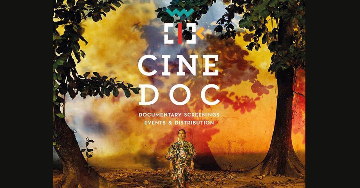 Βραβευμένα ελληνικά και ξένα ντοκιμαντέρ με το CineDoc Festival