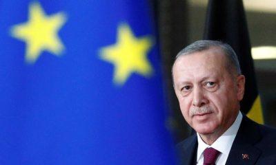 Ηχηρό μήνυμα της Ευρώπης στον Ερντογάν 23