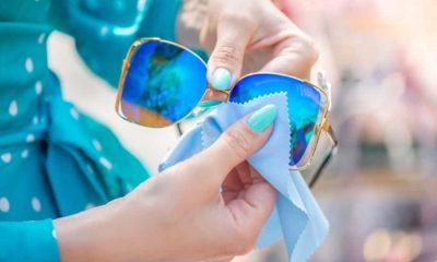 Πώς θα σβήσεις τις γραντσουνιές από τα γυαλιά σου 9