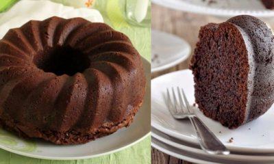Το κέικ των μηδέν θερμίδων: Υγιεινό κέικ με μέλι χωρίς ζάχαρη και αλεύρι, που μπορείτε να φάτε όσο θέλετε 25