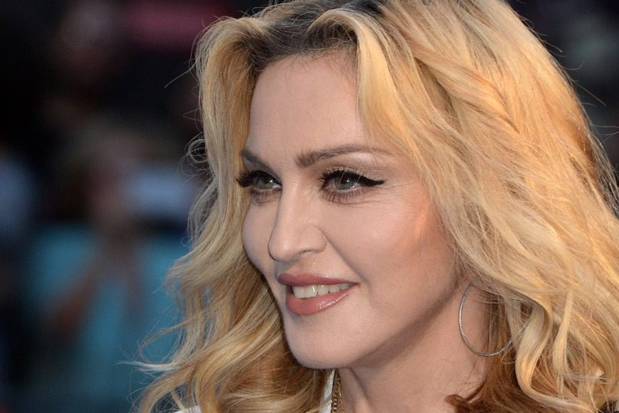Δύσκολες ώρες για τη Madonna: Ελπίζω μια μέρα να περπατήσω χωρίς πατερίτσες 1