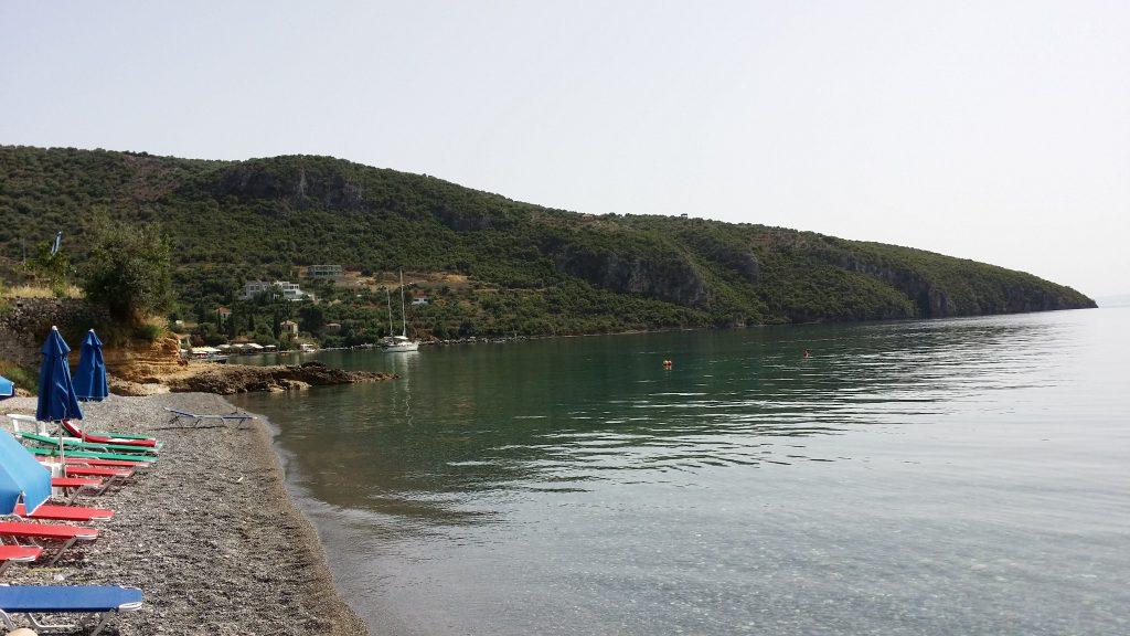 Παραλία Κιτριές