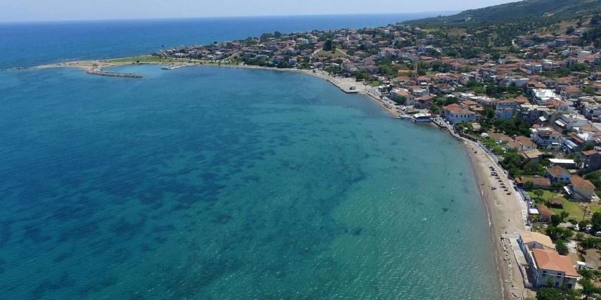 Παραλία Πεταλιδίου