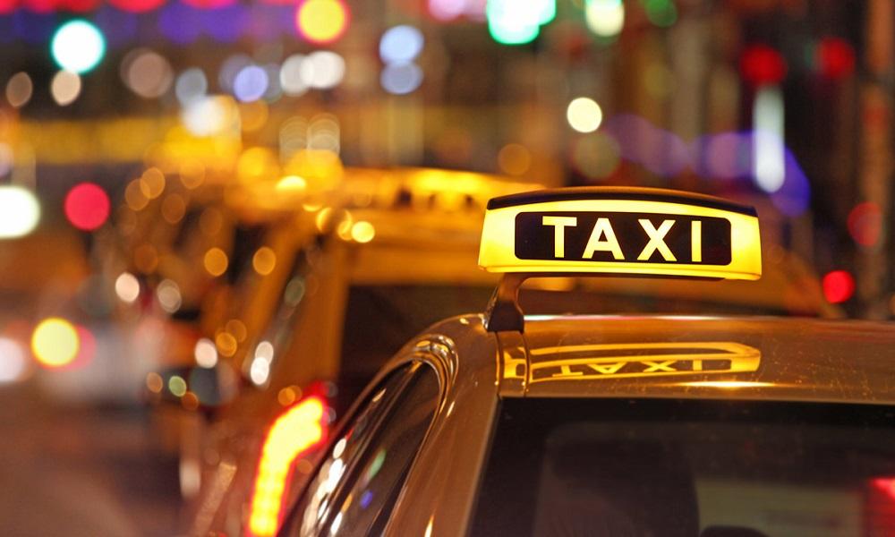 Διανομή υγειονομικού υλικού από την Περιφέρεια στους ιδιοκτήτες ταξί 8