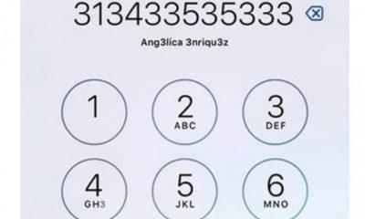 """Απίθανο quiz: Εσείς πόσα """"3"""" βλέπετε; 13"""