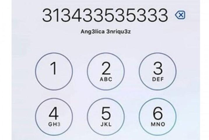 """Απίθανο quiz: Εσείς πόσα """"3"""" βλέπετε; 12"""
