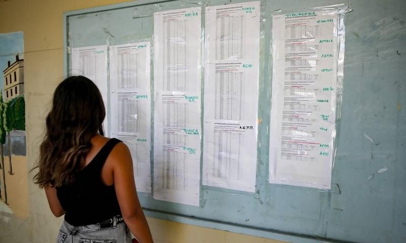 Βάσεις 2020: Βάσεις «ασανσέρ» δείχνουν οι εκτιμήσεις – Πώς θα κινηθούν ανά πεδίο 1