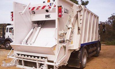 Υπεγράφη Συμφωνητικό Προμήθειας Οχημάτων καθαριότητας στον Δήμο Μεσσήνης 4