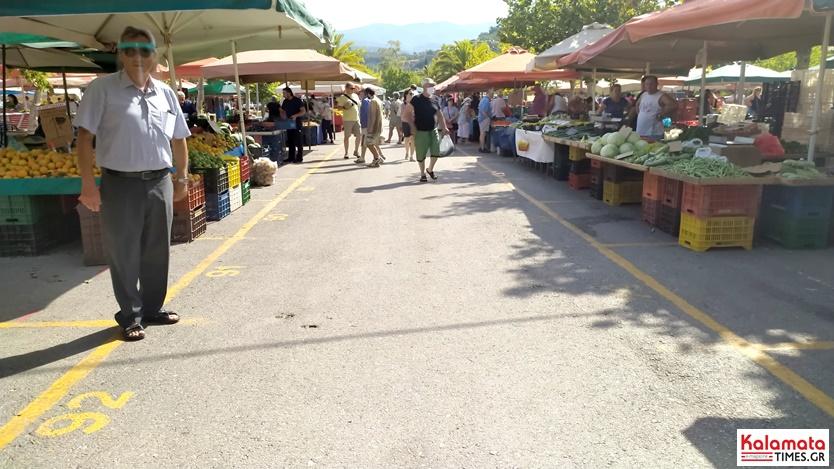 Κεντρική Αγορά Καλαμάτας