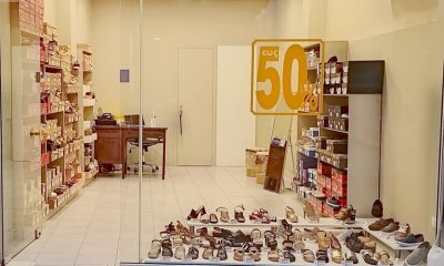 Το κατάστημα «Υποδήματα» Γιαννακόπουλος τώρα και στην Καλαμάτα! 23