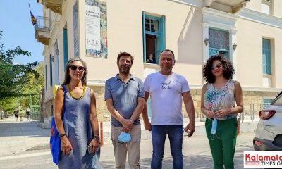 """Η """"ΦΑΡΙΣ"""" του Δήμου Καλαμάτας εντυπωσίασε τους ανθρώπους του υπουργείου πολιτισμού 5"""