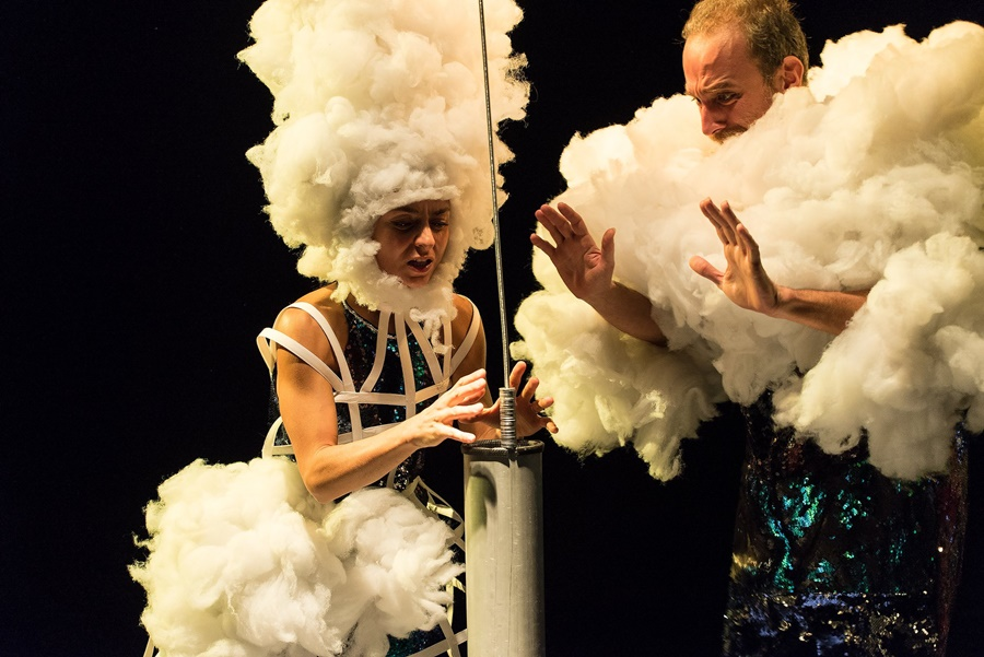 26ο Διεθνές Φεστιβάλ Χορού Καλαμάτας